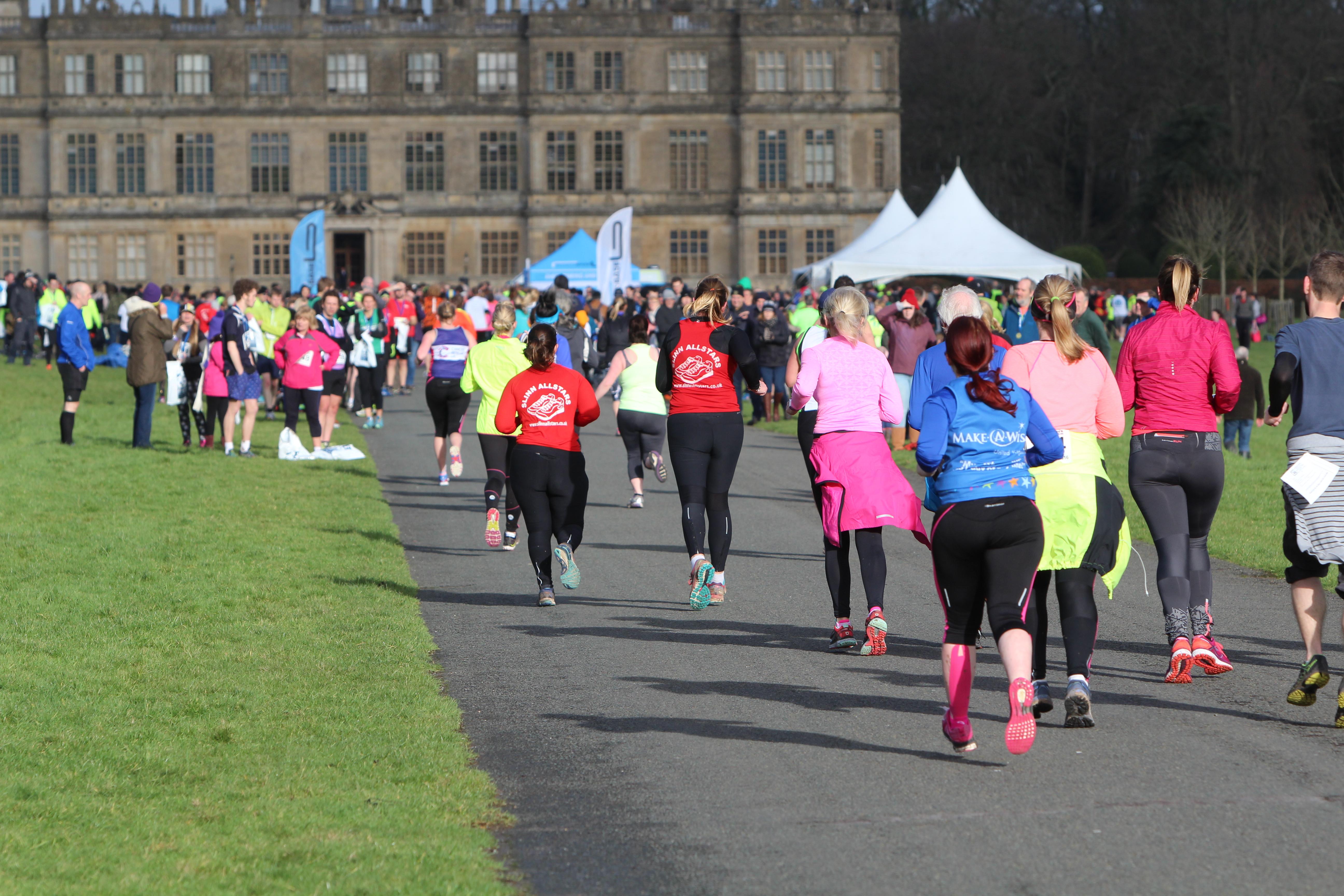 longleat 10k and 2 mile fun run 209 events